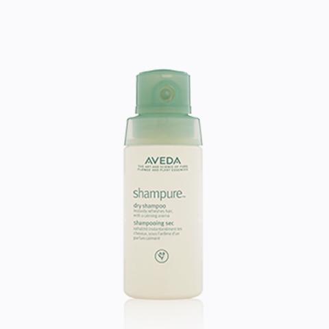Shampure Dry Shampoo Travel Size 56g