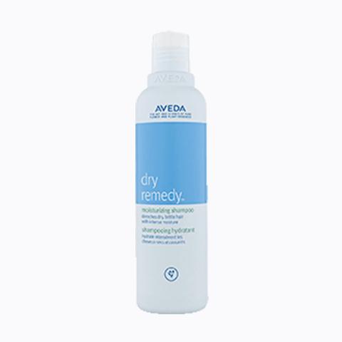 New Dry Remedy Moisturizing shampoo 250ml