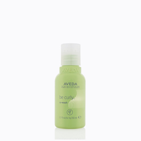 Be Curly Co-Wash Travel Size 50ml