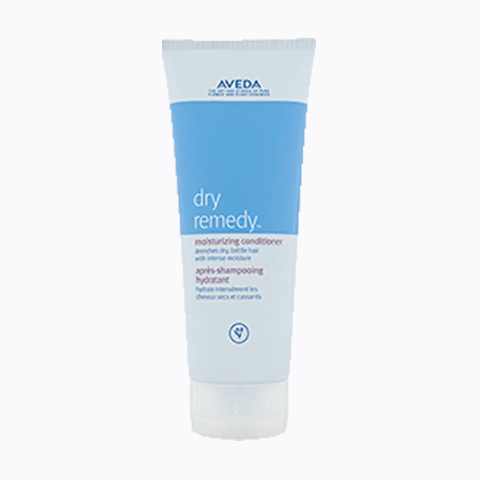 New Dry Remedy Moisturizing conditioner travel size 40ml