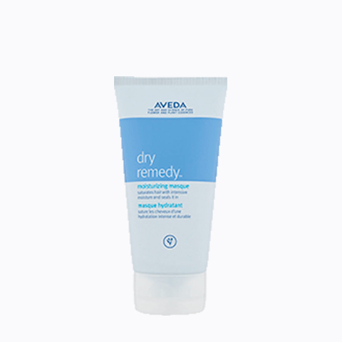 Dry Remedy Moisturizing masque travel size 25ml