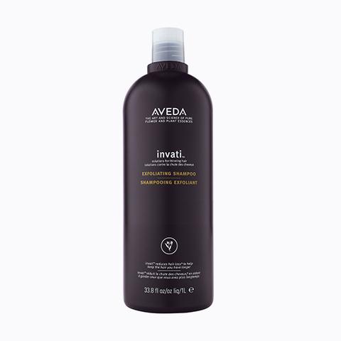 Invati Exfoliating shampoo 1l