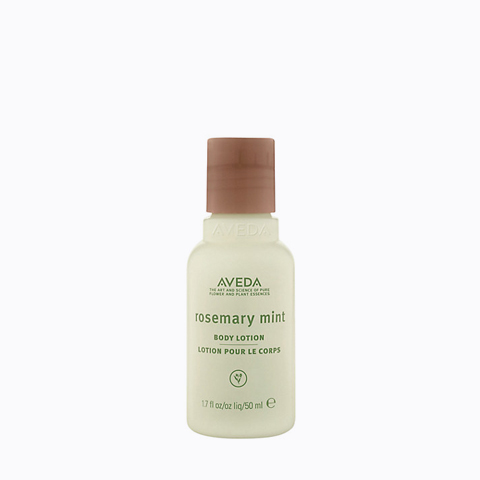 Rosemary mint body lotion Travel Size 50ml